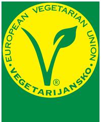 Vegan oznaka